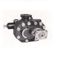 KP75A dump truck lifting gear pump