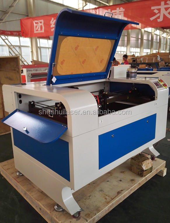 1390 Laser cutting engraving machine two heads