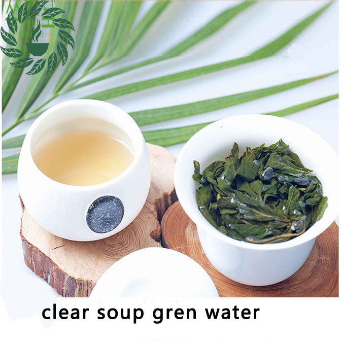 2017 New sale 7 leaves Gynostemma health care <strong>tea</strong> organic herbal jiaogulan <strong>tea</strong>