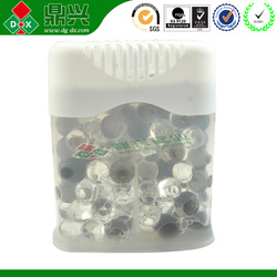 Gel Fragrance Solid Beads Aroma Car/Home/Toilet Solid Gel Air Freshener