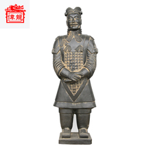 For garden excellent terracotta warriors and horses YHT87-1
