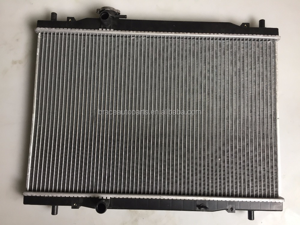 Auto Cooling Radiator For DFM DFSK Unimo QC380 Engine