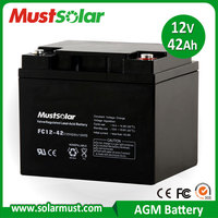 UPS 12V 100AH Industrial Battery