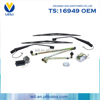 High Quality Conventional Durable Factory windshield wipers