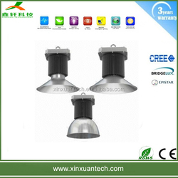 New arrival high quality cheap price 70w cob epistar/bridgelux led high bay canopy light