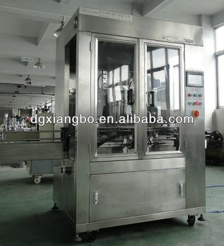 SBGZJ-6200 Vodka Filling Machine