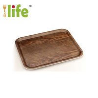 designer food serving trays bent wood serving tray olive wood tray