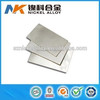 China wholesale Sterling Silver sheet