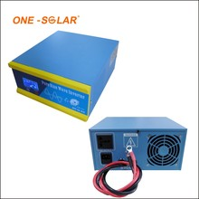10kva inverter 24v 220v with PWM solar charge controller