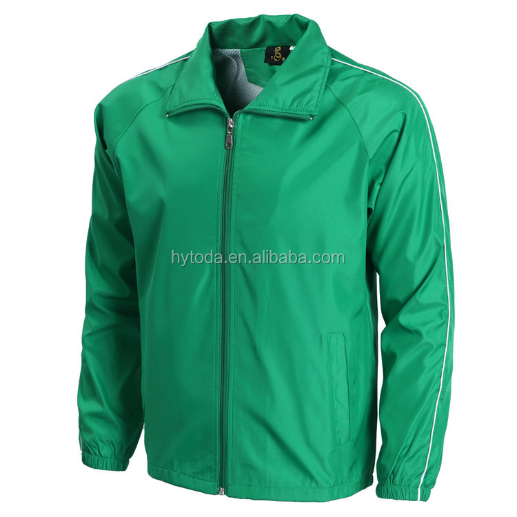 Custom women windbreaker light wind breaker