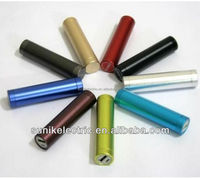 lipstick pocket charger best power bank for mobile phone