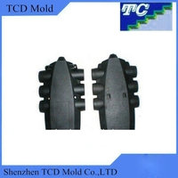 Chins Low Cost Plastic Injection Moulds Factory