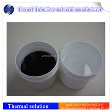 RTV Silicone Pouring Sealant for thermal conductive for electronic product