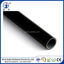 China manufacturer black esd pipe/28mm outer diameter lean tube