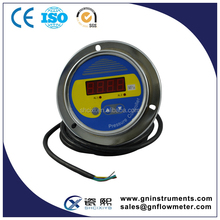 high accuracy digital pressure gauge, precision digital pressure gauge, digital air pressure gage