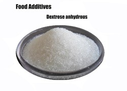 99% Food Grade Dextrose Anhydrous Bp, Non-gmo Dextrose Anhydrous