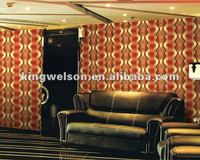 fashion chinese design wallpaper Zhejiang Wall Covering Exporter bamboo design wallpaper