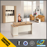 Hotsales Office Furniture Office Partition Office Workstation supervisor desk