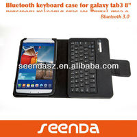 China alibaba supplier hard cover tablet case for samsung galaxy tab 3 8.0