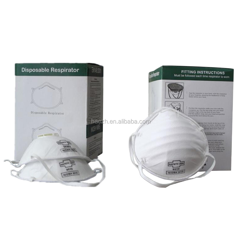 dust mask disposable n95