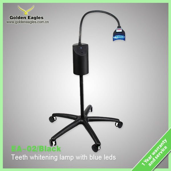 cool light led teeth whitening lamp blue led teeth bleaching light