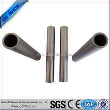 Astm b387 molybdenum pipe price for sale