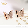 Exclusive Personality Customized Fashion Small Gold