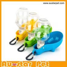 High Quality Portable Pet Water Feeder Automatic Pet Feeder