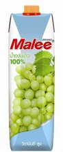 100 % White Grape Juice