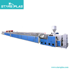 WPC Composite Decking Fence Production Line
