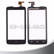 Mobile Phone Parts Front Glass Touch Screen Digitizer for Lenovo S750