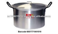100LT Aluminium Catering Cooking Pot