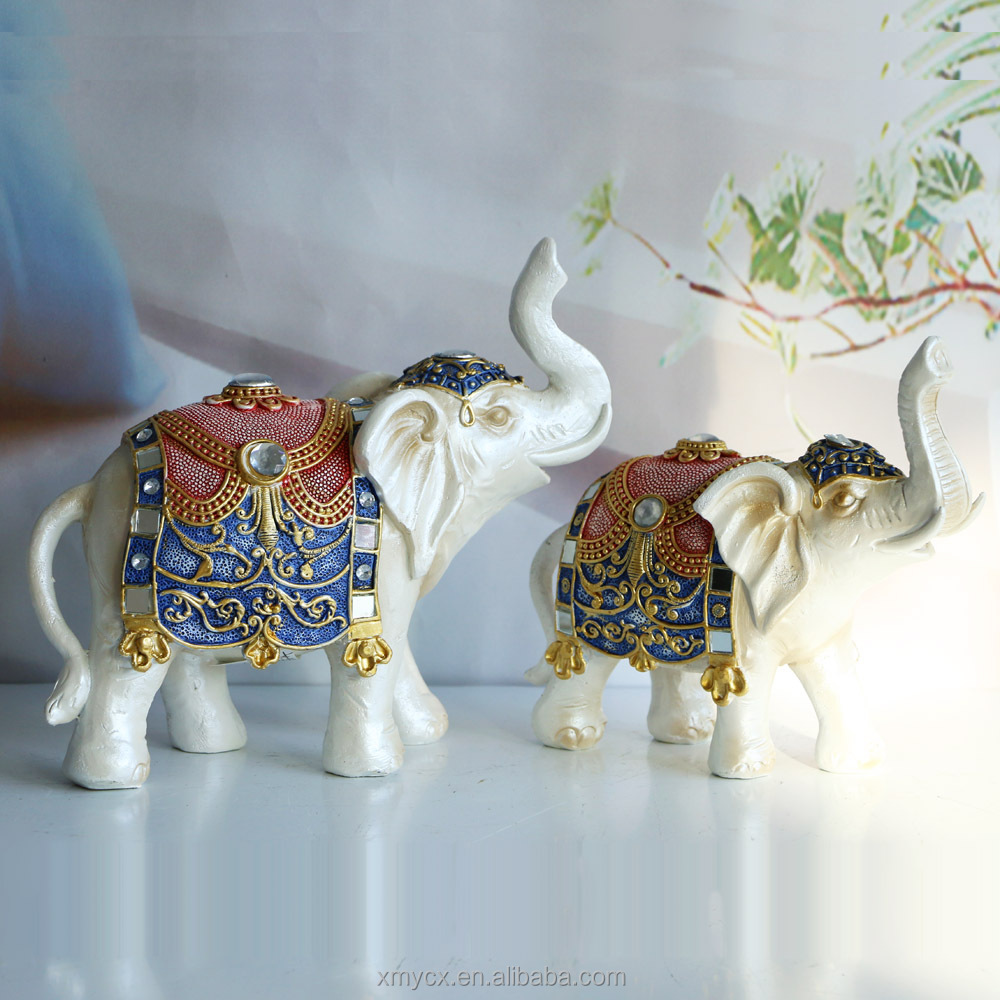 Antique Elephant Figurine, Antique Elephant Figurine Suppliers And  Manufacturers At Alibaba.com