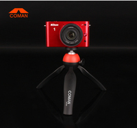 Popular flexible mini tripod mobile phone flexible tripod