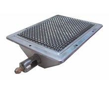 Barbecue euro grill catalytic gas heater HD220