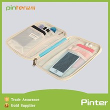 Pinter bag factory Good sale nylon travel bag organizer, travel organizer bag