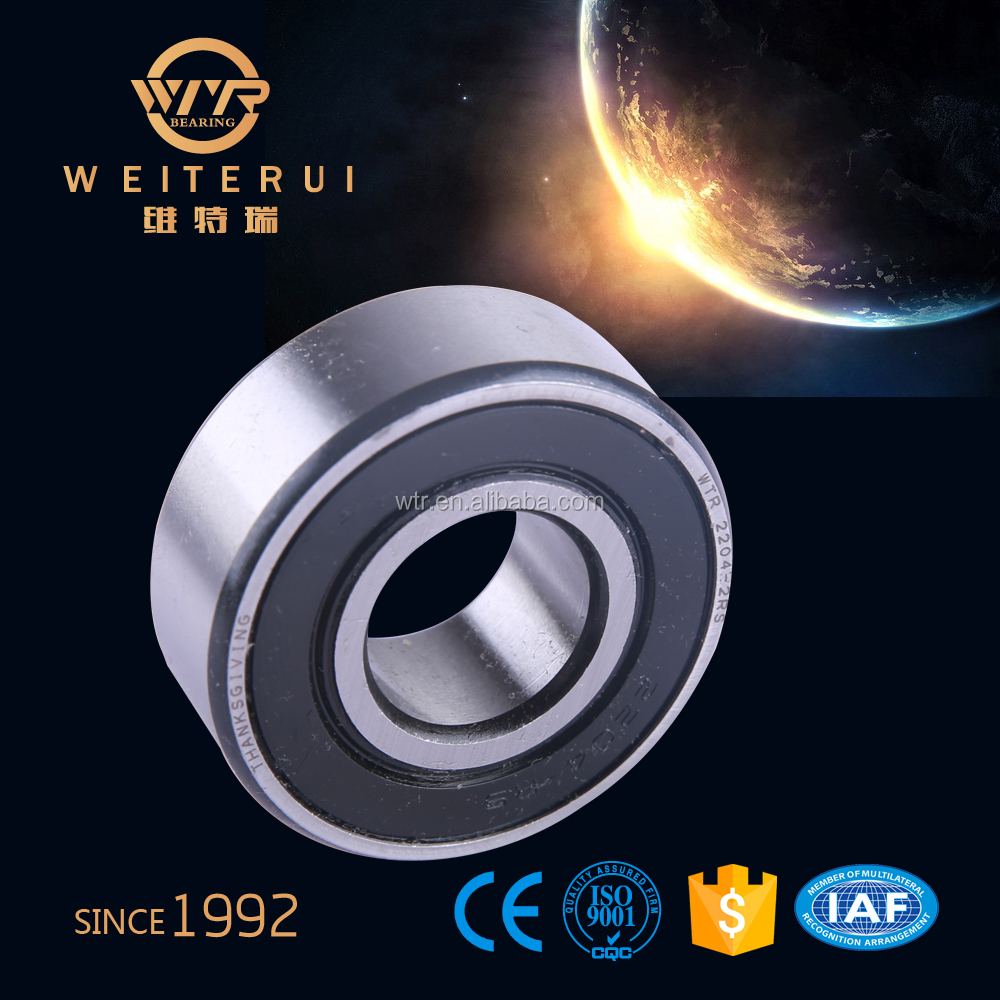 Deep Groove Ball Bearing 6203-ZZ RS For Ceiling Fan Cheap Price Bearing High Quality