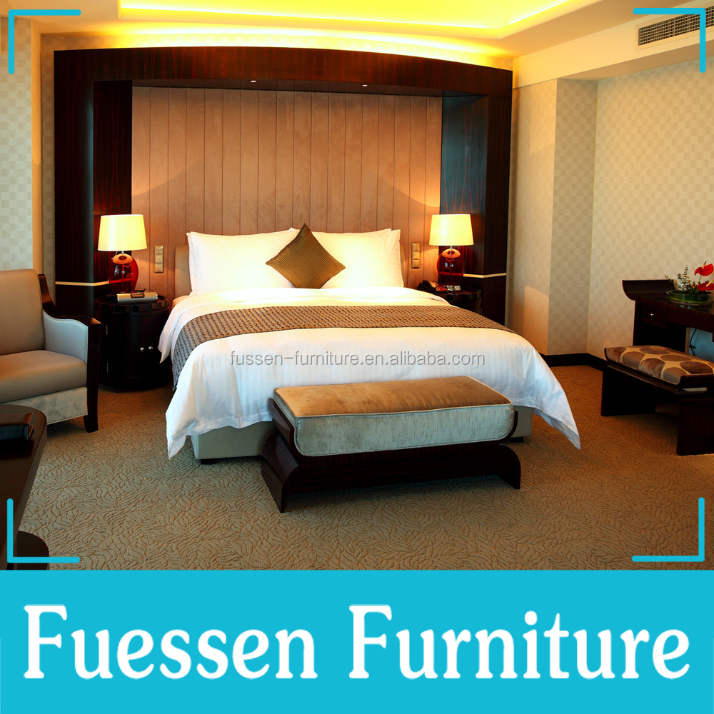 President Deluxe Suite Luxury Hotel Room Furniture