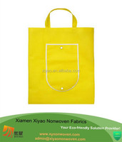Cheap folding shopping bag reusable