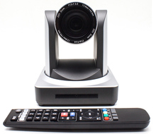 Auto focus IP control 2.07megapixel video camera hd for live streaming