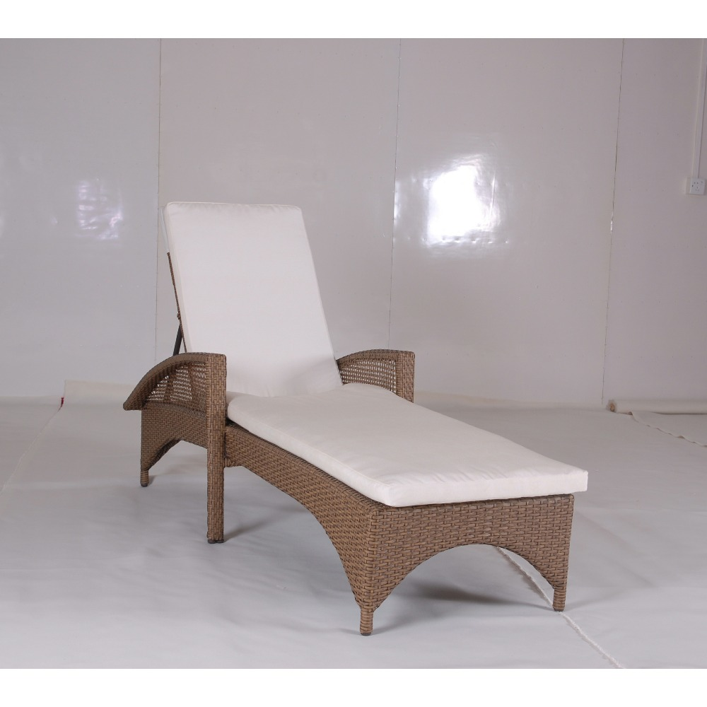 outdoor garden swimming pool chair garden wicker set for balcony