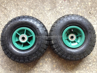 150mm trolley wheel 4.10/3.50-4