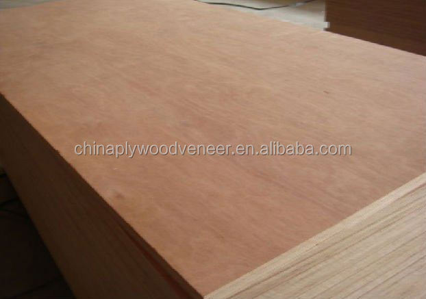 Factory <strong>oak</strong> <strong>veneer</strong> faced ply 2.7mm chinese wells faced fancy plywood