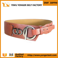 designer male belts  designer woman elastic