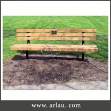 Arlau Outdoor Bench With Cooler