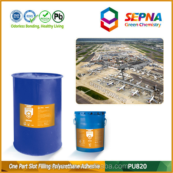 PU building painting coating construction chemical sealant