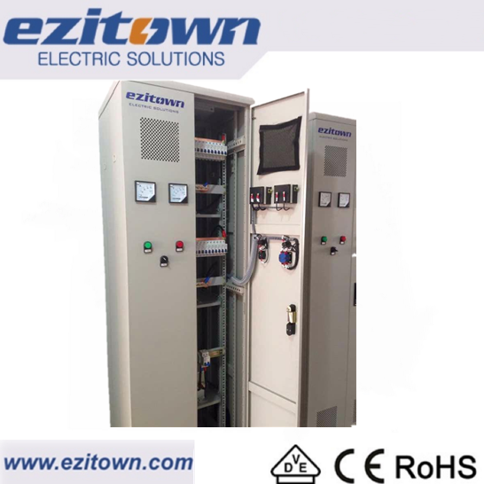 Ezitown MEI Control Box 13.8kv Electrical switchgear cubicle lineup