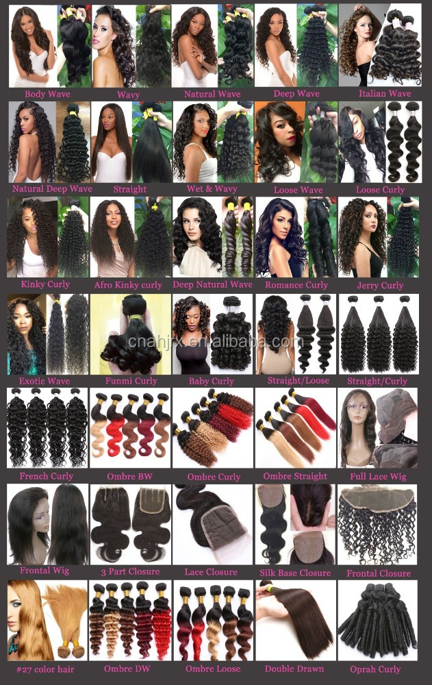 Very Soft And Natural Looking Raw Unprocessed 7a original brazilian human hair