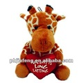 2013 Valentine Day Gift,Plush Toy Moose