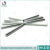 Tungsten carbide threaded rod sizes solid round rod with YL10.2 material from Zhuzhou Tungsten Carbide Base